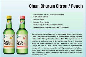 Chum Churum Gioi Thieu