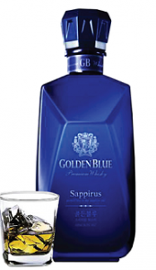 Goden -Blue -Saphire- 450ml