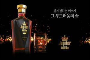 Jupiter- Blue-450ml