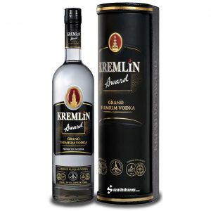 Kremlin Award Hộp Da 700ml