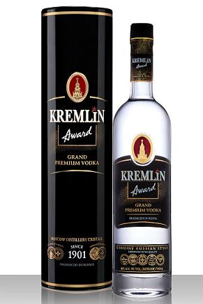 Kremlin Hộp Nhôm 700ml