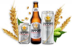 Qc- Sapporo-chai 330ml
