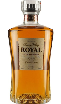 Suntory Royal Blended