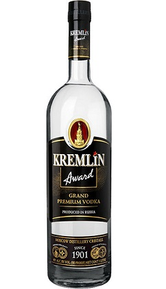 Vodka Kremlin Premium 1000ml