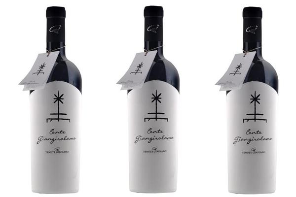 Rượu Vang Conte Giangirolamo1