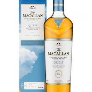 Ruou Macallan Quest