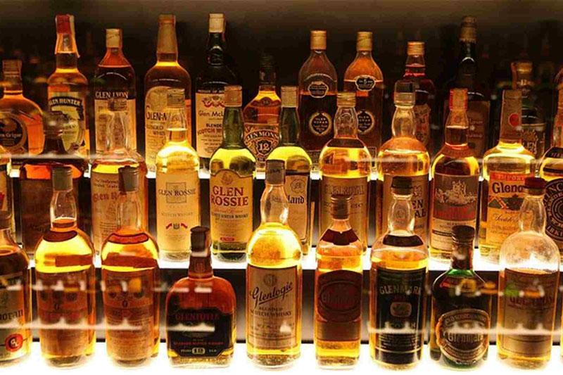 Cac Loai Ruou Whisky Ngon 1