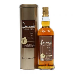 Benronach 30 Years Old