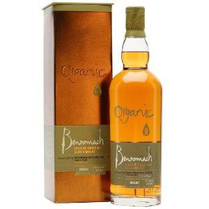 Benronach Organic 2008 2014