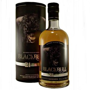 Black Bull 21 Year Old