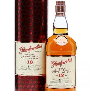 Glenfarclas 18 Years Old