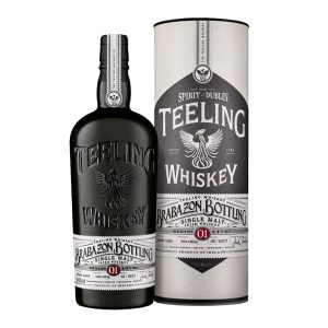 Teeling Irish Whisky Brabazon 01