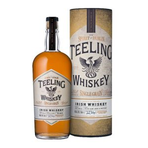 Teeling Irish Whisky Single Grain