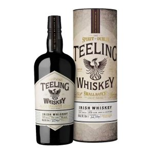 Teeling Irish Whisky Small Batch