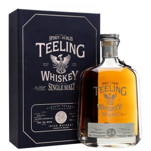 Teeling Irish Whiskey 24YO