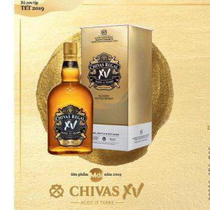 Chivas 15
