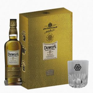 Dewars Mornach 15 Years Old