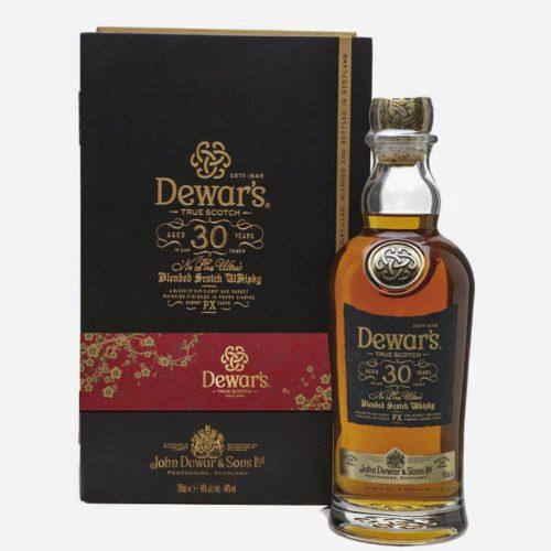 Dewars Ultimate 30 Years Old