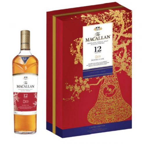 Macallan 12 Years Old Trilogy