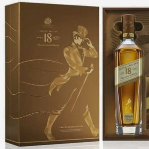 Johnnie Walker 18 Year