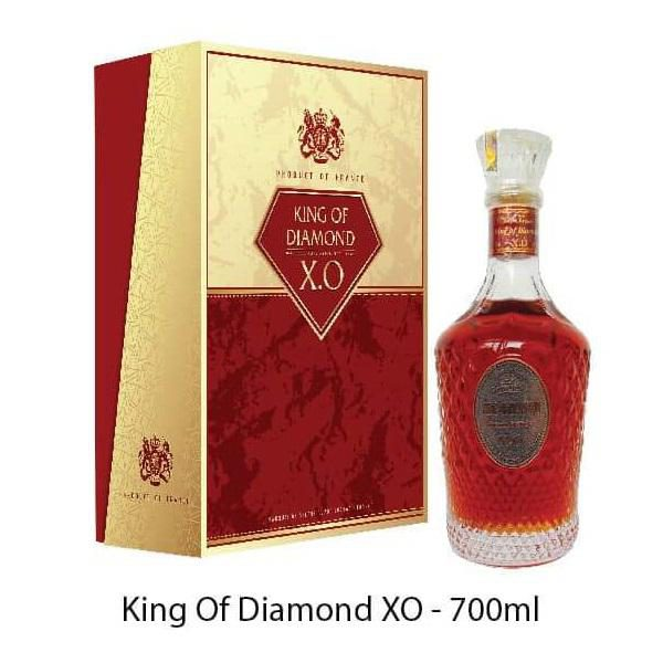 King Of Diamond Xo 700ml
