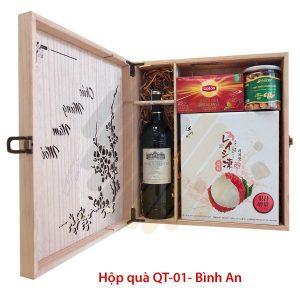 Hop Qua 01 Binh An