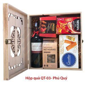 Hop Qua 03 Phu Quy