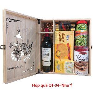 Hop Qua 04 Nhu Y