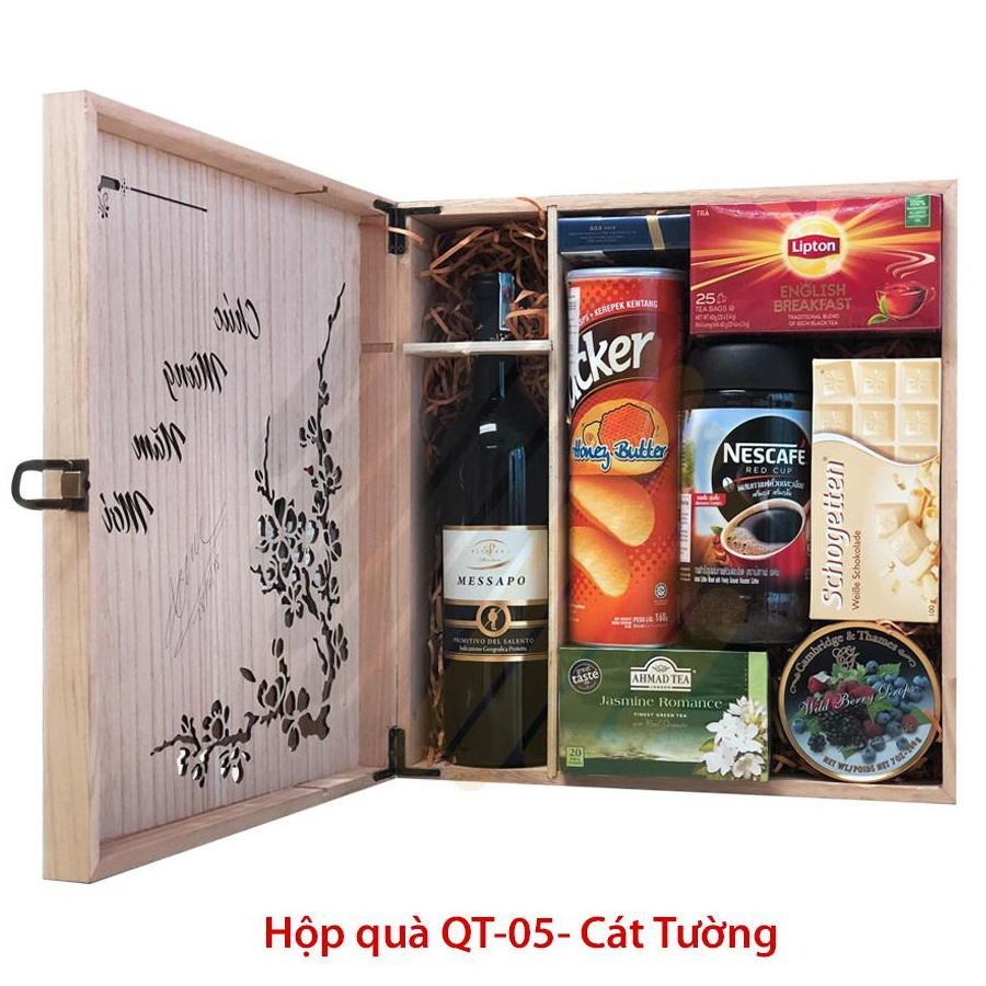 Hop Qua 05 Cat Tuong