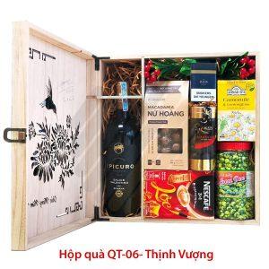 Hop Qua 06 Thinh Vuong