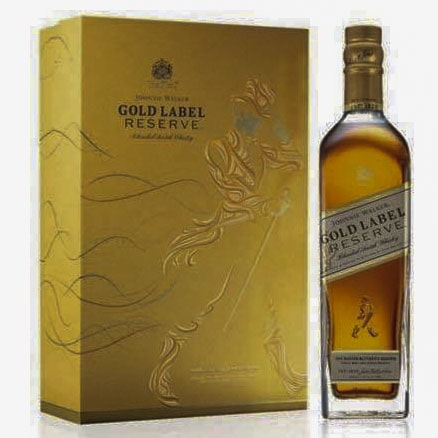 Johnnie Walker Gold Label Min