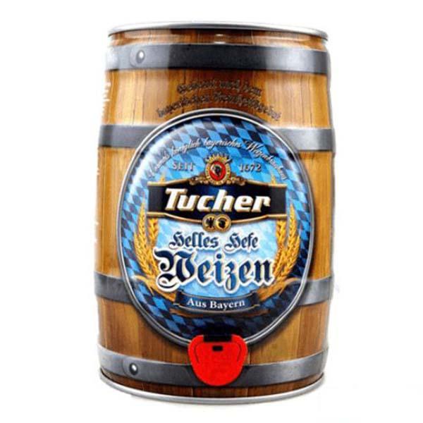 Bia Tucher 5 Lít
