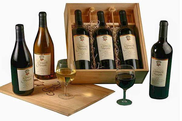 Bỏ túi cách chọn rượu vang tết 2020 ngon như ý