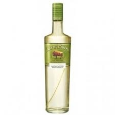 Rượu Vodka Zubrowka Bison Grass