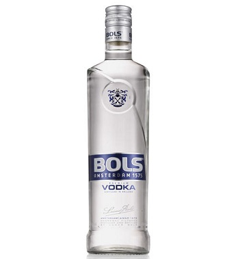 Bols Vodka 37,5