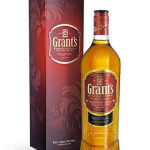 Grant Blended Whisky