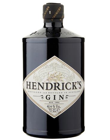 Hendrick S Gin 700 Ml
