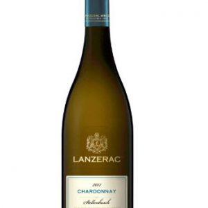 Lanzerac Chardonnay