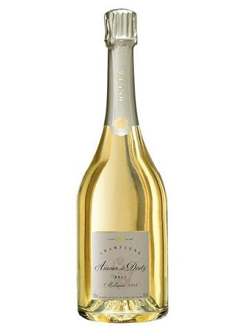 Rượu Vang Champagne Cuvee Amour De Deutz Chardonnay 2005 Chai