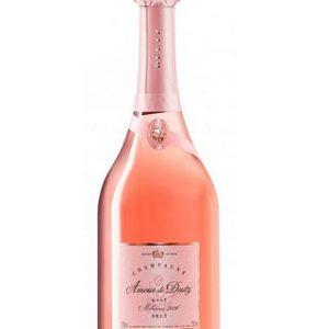 Rượu Vang Champagne Cuvee Amour De Deutz Rose (2007) Chai