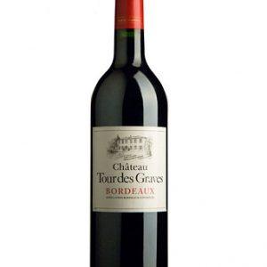 Rượu Vang Chateau Tour Des Graves Bordeaux