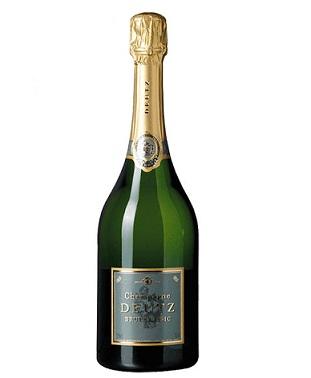 Rượu Vang Nổ Deutz Brut Classic Chai