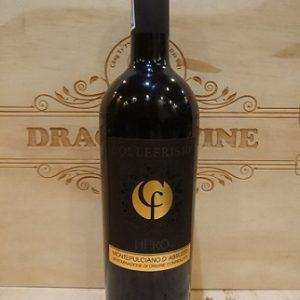 Rượu Vang Ý COLLEFRISIO CF Hero Chai