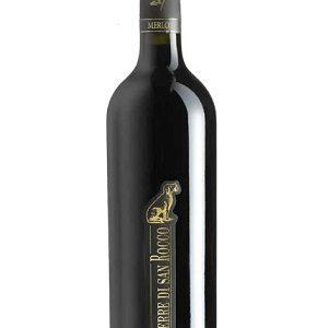 Rượu Vang Terre Di San Rocco Chai