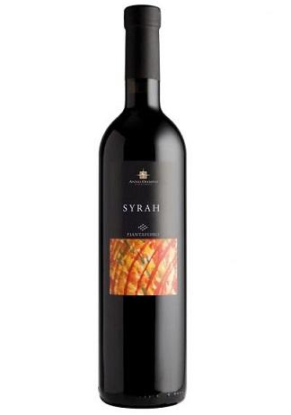 Vang ý Syrah IGT Terre Siciliane - Rượu bia nhập khẩu