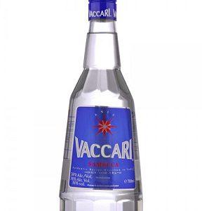 Vaccari Sambuca Chai