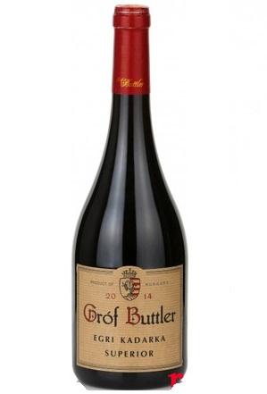 Vang Hungary Groft Buttler