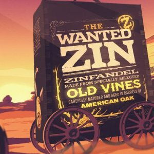 Vang Bich ý Wanted Zin