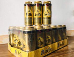 Bia Leffe Ket 500ml