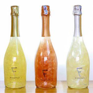 Champagne F ( Fogoso)